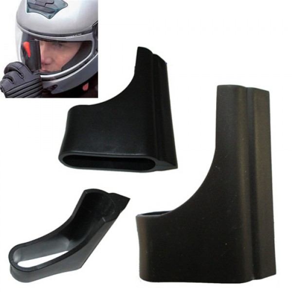 HELMET VISOR WIPER - PACK OF 10