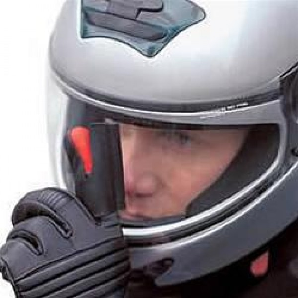 HELMET VISOR WIPER - PACK OF 20