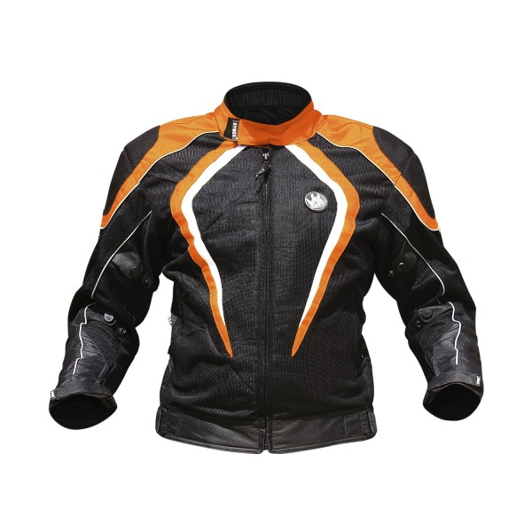 TORNADO PRO L2 JACKET (ORANGE)