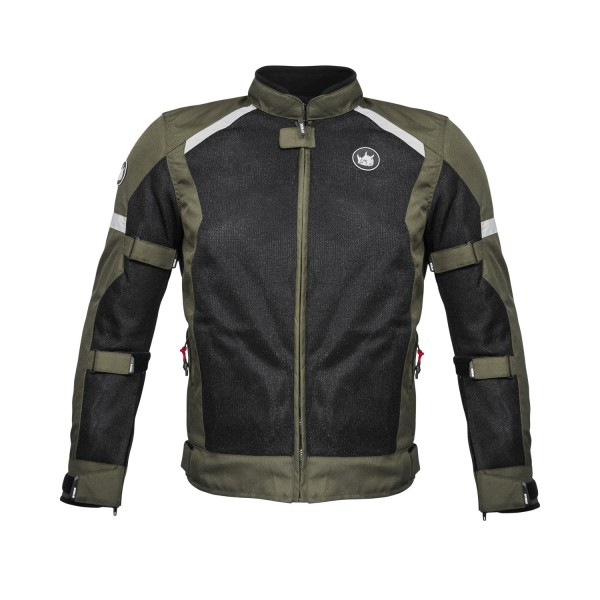 URBAN JACKET (BATTLE GREEN)